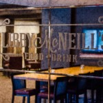 Libby McNeill's Marshfield Restaurant