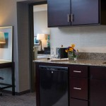 Deluxe Hotel Suites in Marshfield, WI