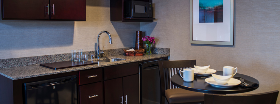 Extended Stay Hotel in Marshfield WI with Full Kitchenette