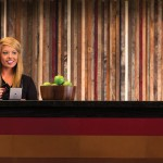 Hotel Marshfield Front Desk