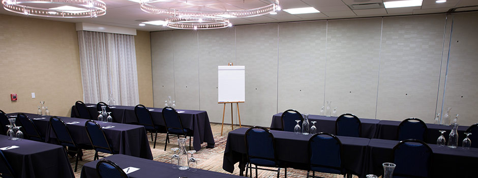 Meeting Room in Marshfield Wisconsin